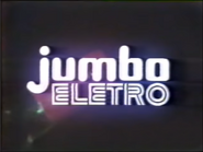 Jumbo Eletro PS TVC New Year 1985-1986
