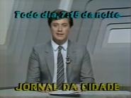 STV EPT promo - J da Cidade - 1985