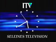 Seleines 1989 clock