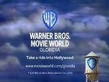 Warner Bros. Movie World Gloridia