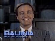 Casas Bahinia TVC 1993