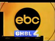 GHBL EBC ID 1997