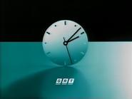 GRT2 clock 1991 2