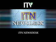ITV2 slide - ITN Newsdesk - 1990