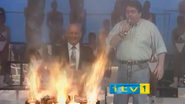 Itv1 - exploding grill - id spoof