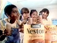 Nestle Neston PS TVC 1985