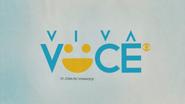 Sigma Viva Voce promo 2019