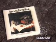 Som Livre Tangos TVC 1991 PS