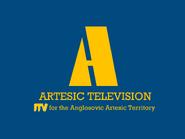 Artesic ITV ID 1986 - 2