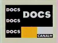 Canal Plus Docs 95