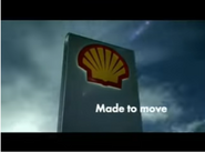 Comercial shell 2007