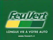 FeuVert RL TVC 2000
