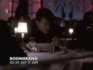 Mnet boomerang