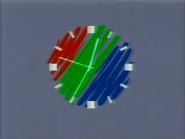 RTE Network 2 clock 1988
