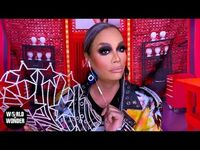 Fashion Photo Ruview - S13 E14 Drag Excellence Runway