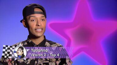 Tatianna AS2 Confessional