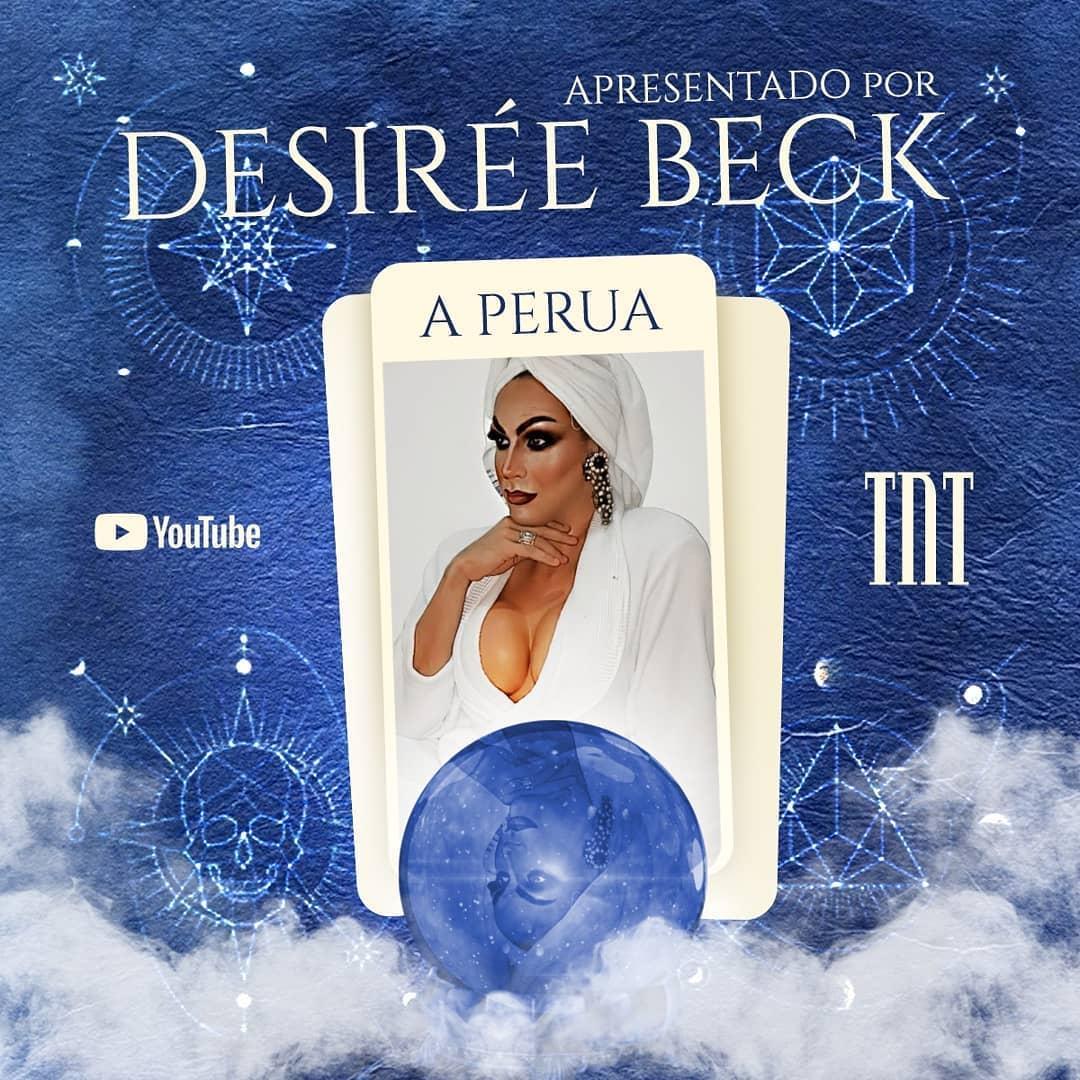 Desirée Beck