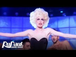 Madonna The Unauthorized Rusical Performance