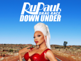 RuPaul's Drag Race Down Under (Season 1)