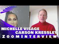 Season 13 Judges - Michelle and Carson