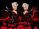 The Boulet Brothers' Dragula (Season 4)