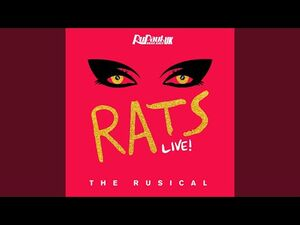 Rats The Rusical