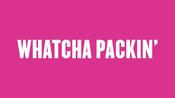 WhatchaPackin'LogoS11