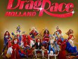 Drag Race Holland (Season 1)