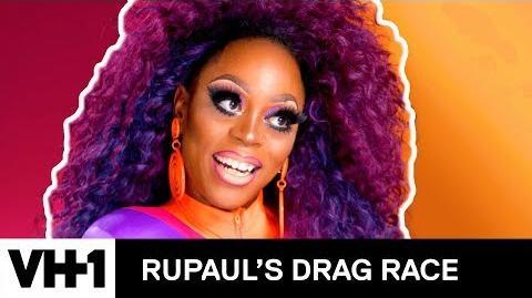 Meet Ra'Jah O'Hara 'The Hope of Drag's Future' RuPaul's Drag Race Season 11