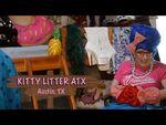 Miss Kitty Litter ATX - Camp Wannakiki Season 2 Camper