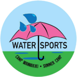 Water Sports Badge CW