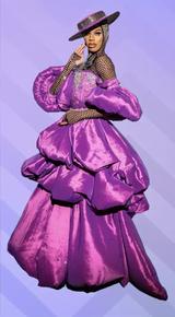 NaomiFinaleLook