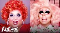 The Pit Stop CDR S1 E5 with Ginger Minj