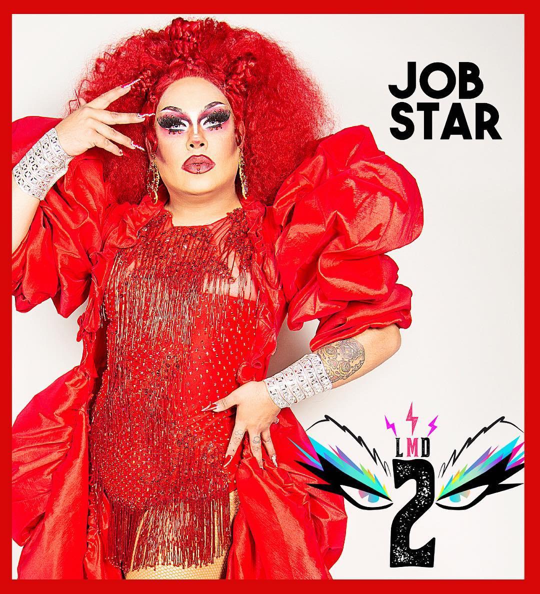Job Star