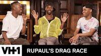 Queen to Queen Ra'Jah O'Hara, Mercedes Iman Diamond, & Honey Davenport
