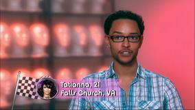 Tatianna confessional