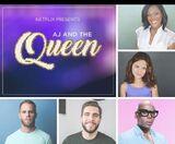AJ and the Queen Cast Promo 01