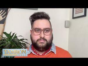 Sherry Pie's Tamron Hall Interview