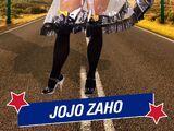 Jojo Zaho