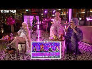 Drag Race UK Season 2 Finale Live Reaction