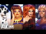 """S13 E14 """"I Learned From The Best"""" Lip Sync"""