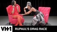 The Pit Stop S9 E10 with Raven
