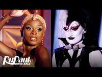 RuPaul's Drag Race Television Academy Panel 2021