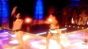 Rupaul's Drag Race Sahara vs