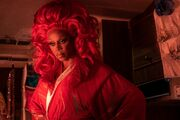RuPaul as Ruby Red AJ and The Queen Promo 04