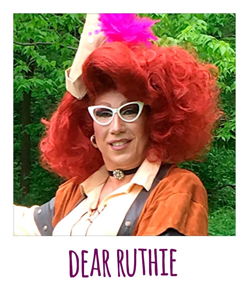 Dear Ruthie