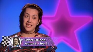 Adore AS2 Confessional