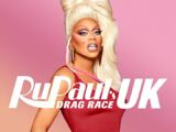 RuPaul's Drag Race UK (Season 2)