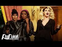 AS6 E6 Rumerican Horror Story Coven Girls Acting Challenge