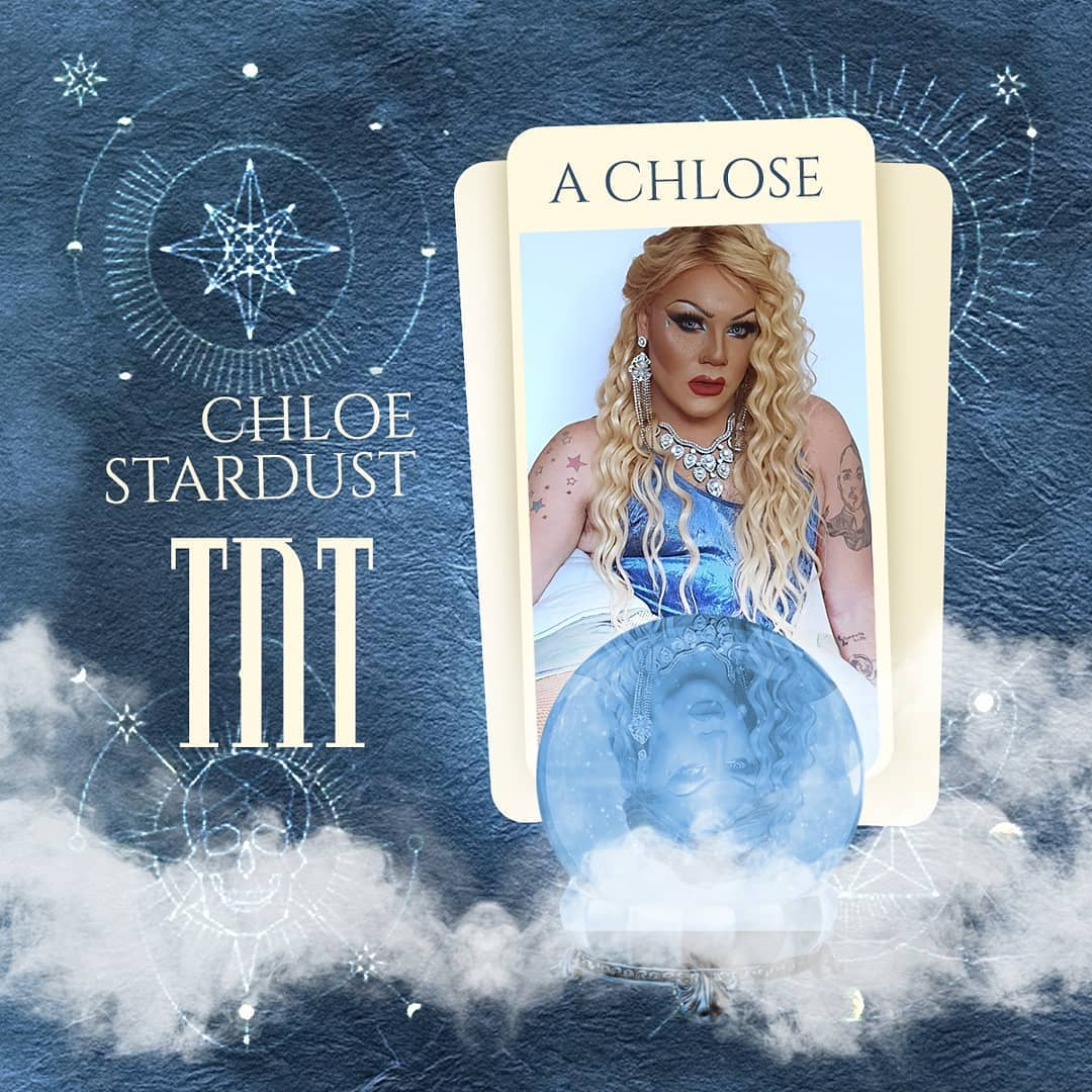 Chloe Stardust